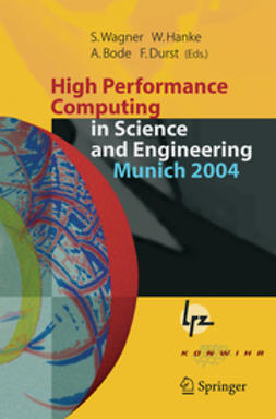 Bode, Arndt - High Performance Computing in Science and Engineering, Munich 2004, ebook