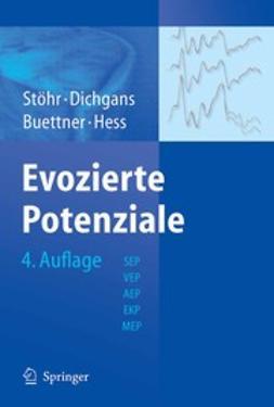 Buettner, Ulrich W. - Evozierte Potenziale, ebook