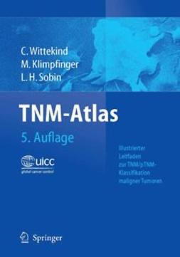 Klimpfinger, M. - TNM-Atlas, ebook
