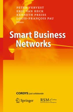 Heck, Eric - Smart Business Networks, ebook