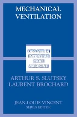 Brochard, Laurent - Mechanical Ventilation, ebook