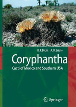 Dicht, Reto F. - Coryphantha, ebook