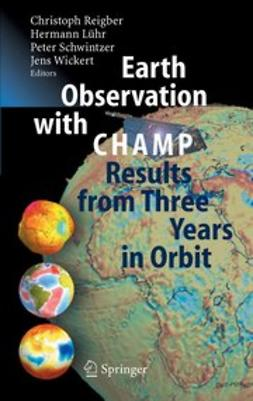 Lühr, Hermann - Earth Observation with CHAMP, ebook