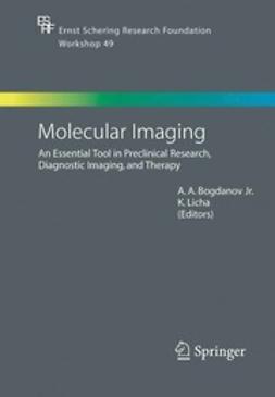 Bogdanov, A. A. - Molecular Imaging, ebook
