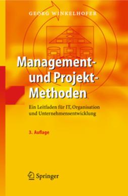 Management- und Projekt-Methoden