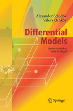 Ochkov, Valery Fedorovich - Differential Models, ebook