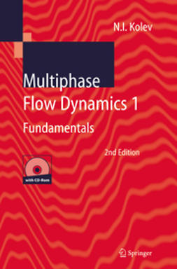 Kolev, Nikolay I. - Multiphase Flow Dynamics 1, ebook