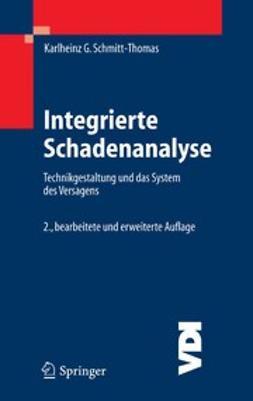 Integrierte Schadenanalyse