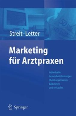 Letter, Michael - Marketing für Arztpraxen, ebook