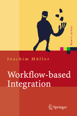 Müller, Joachim - Workflow-based Integration, ebook