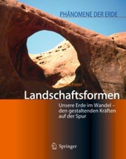 Frater, Harald - Landschaftsformen, ebook
