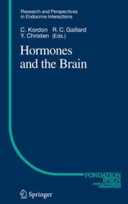 Christen, Yves - Hormones and the Brain, ebook