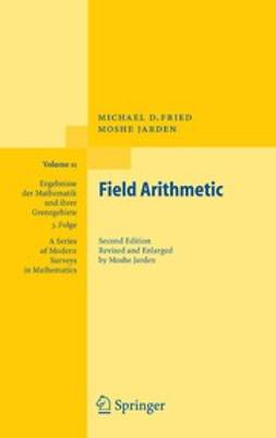 Field Arithmetic
