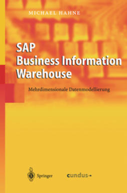 Hahne, Michael - SAP Business Information Warehouse, ebook