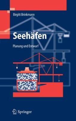 Brinkmann, Birgitt - Seehäfen, ebook