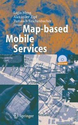 Meng, L. - Map-based Mobile Services, e-kirja