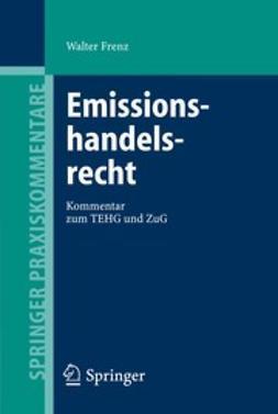 Emissions-handelsrecht