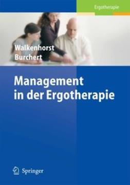 Burchert, Heiko - Management in der Ergotherapie, ebook