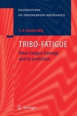 Sosnovskiy, Leonid A. - Tribo-Fatigue, ebook