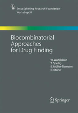 Biocombinatorial Approaches for Drug Finding