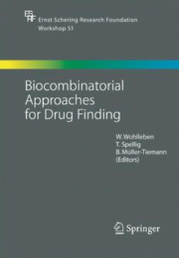 Müller-Tiemann, B. - Biocombinatorial Approaches for Drug Finding, ebook