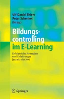 Ehlers, Ulf-Daniel - Bildungscontrolling im E-Learning, ebook