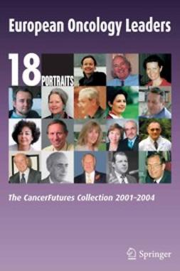 Redmond, Kathy - European Oncology Leaders, ebook
