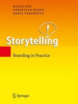 Budtz, Christian - Storytelling, ebook