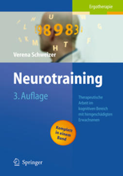 Schweizer, Verena - Neurotraining, ebook