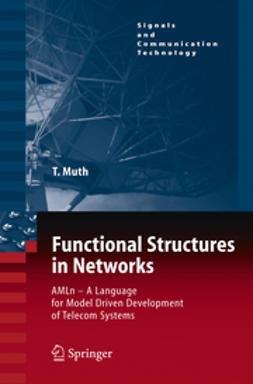 Muth, Thomas G. - Functional Structures in Networks, ebook