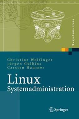 Gulbins, Jürgen - Linux-Systemadministration, ebook