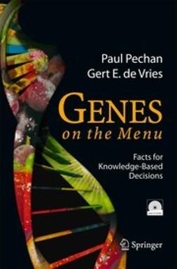 Pechan, Paul Michael - Genes on the Menu, ebook