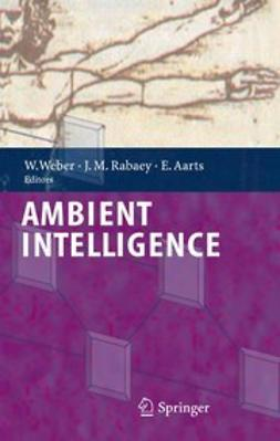 Aarts, Emile - Ambient Intelligence, ebook
