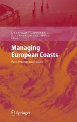 Bouwer, Laurens - Managing European Coasts, ebook
