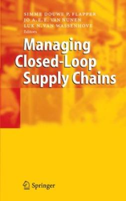 Managing Closed-Loop Supply Chains