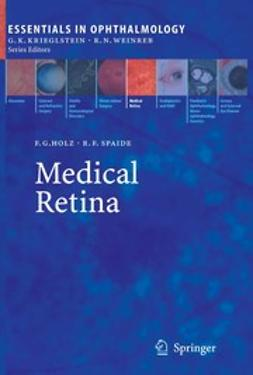 Holz, Frank G. - Medical Retina, ebook