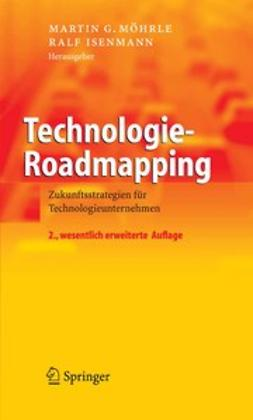 Isenmann, Ralf - Technologie-Roadmapping, ebook