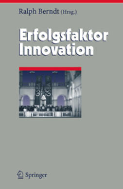 Belardo, Salvatore - Erfolgsfaktor Innovation, ebook