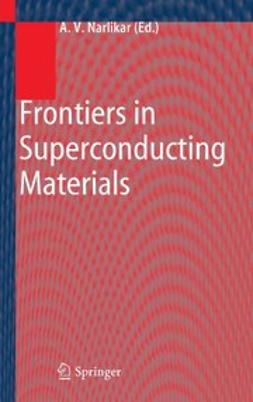 Narlikar, Anant V. - Frontiers in Superconducting Materials, e-bok