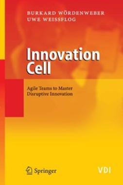 Weissflog, Uwe - Innovation Cell, ebook