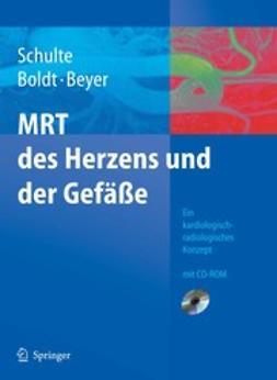 Beyer, D. - MRT des Herzens und der Gefäße, ebook