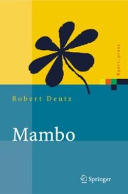 Deutz, Robert - Mambo, ebook