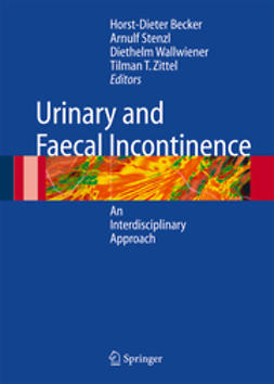 Becker, Horst-Dieter - Urinary and Fecal Incontinence, ebook