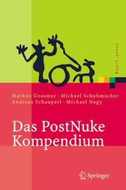 Gossmer, Markus - Das PostNuke Kompendium, ebook