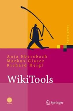 Ebersbach, Anja - Wiki-Tools, ebook