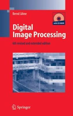 Jähne, Bernd - Digital Image Processing, ebook