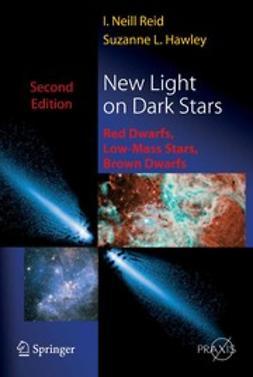 Hawley, Suzanne L. - New Light on Dark Stars, ebook