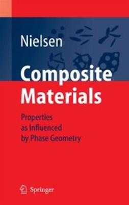 Nielsen, Lauge Fuglsang - Composite Materials, ebook