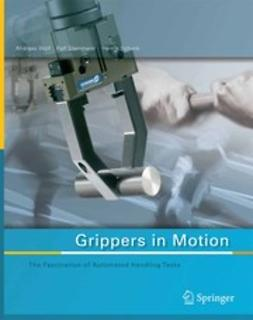 Schunk, Henrik - Grippers in Motion, ebook