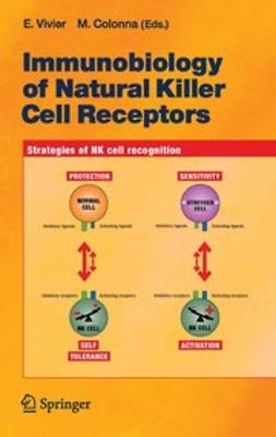 Colonna, Marco - Immunobiology of Natural Killer Cell Receptors, ebook